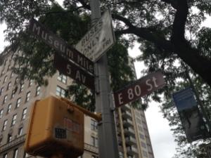 Race Recap:  NYRR Fifth Avenue Mile September 13, 2014