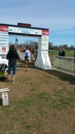 Race Recap: Mini Mighty Man Triathlon April 19, 2015