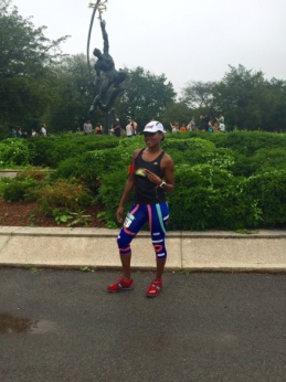 Race Recap: NYRR Queens 10K June 22, 2015