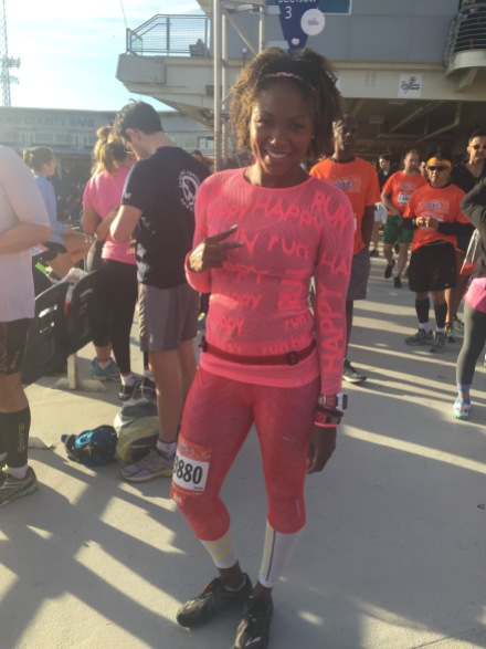 Race Recap: NYRR Staten Island Half Marathon October 11, 2015