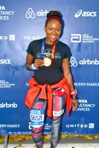Race Recap: New York City Marathon November 1, 2015