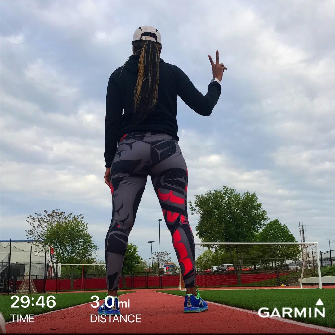 Wednesday Run